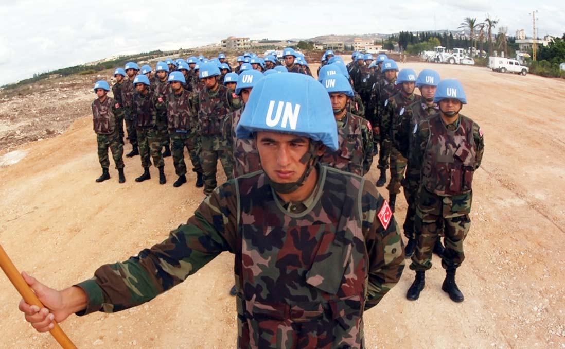 技術上來說,我的工作是「維護世界和平」──我在聯合國維和部隊的日子(一)