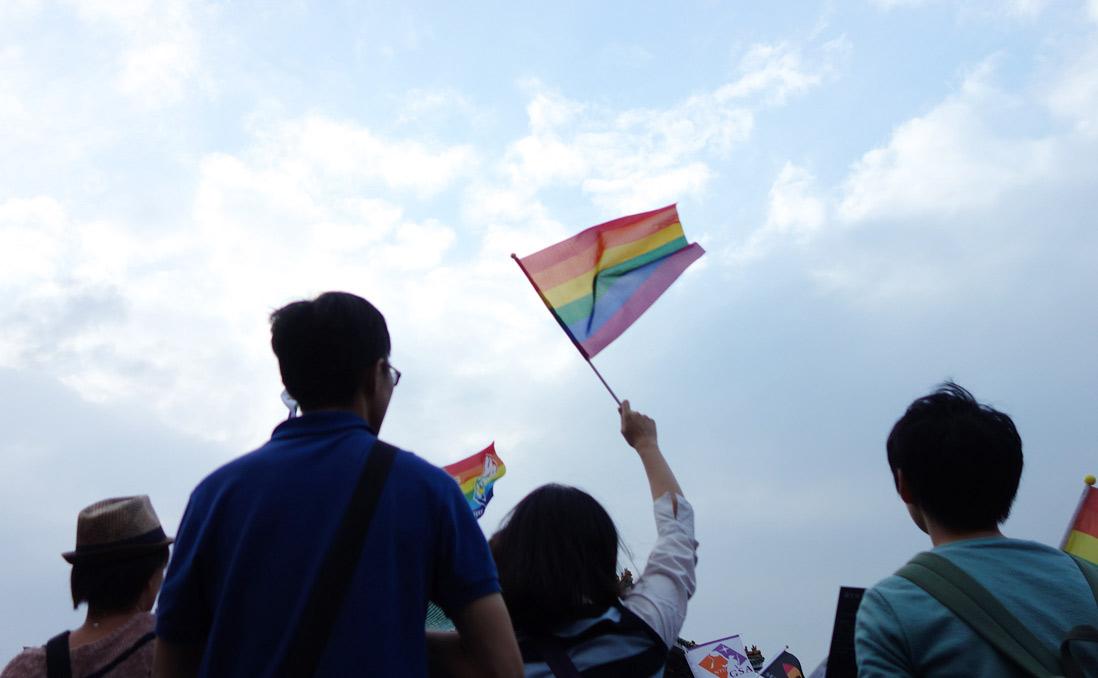 「這不只是我們的事情而已」──在LGBT權益開倒車的印尼,同志們也期待著台灣婚姻平權的進步