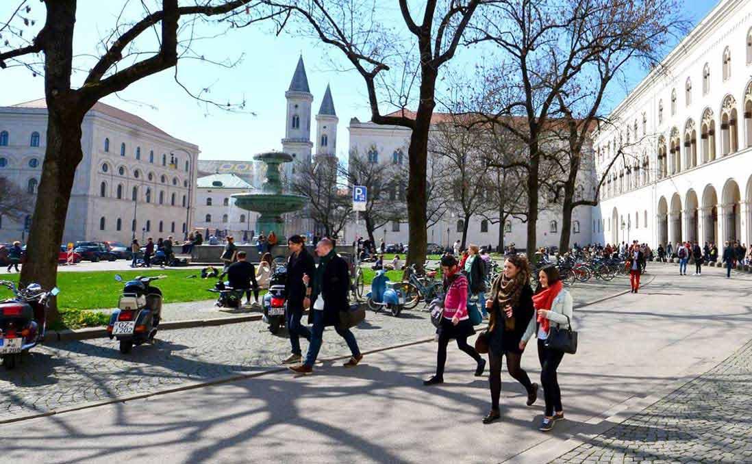 增加國際觀又免學費,到德國念大學真的這麼好嗎?──讀者問答(學習篇)