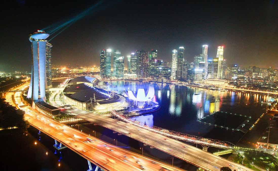 觀光客天堂、深度旅行沙漠? 從新加坡看台灣年輕世代的城市想像