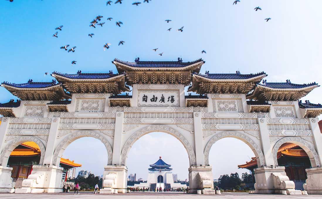 台灣「自由度指標」分數上升、超過美國,「我住的地方比你自由?」