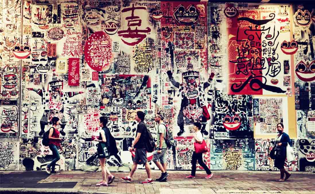 香港、中國、韓國,何處是我家──在香港我所遇見的「第三文化小孩」