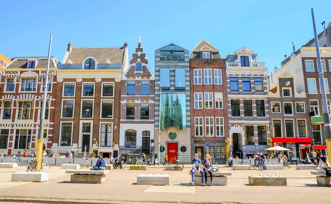 小國大思維──從英國脫歐看荷蘭「合作取代競爭」的生存之道