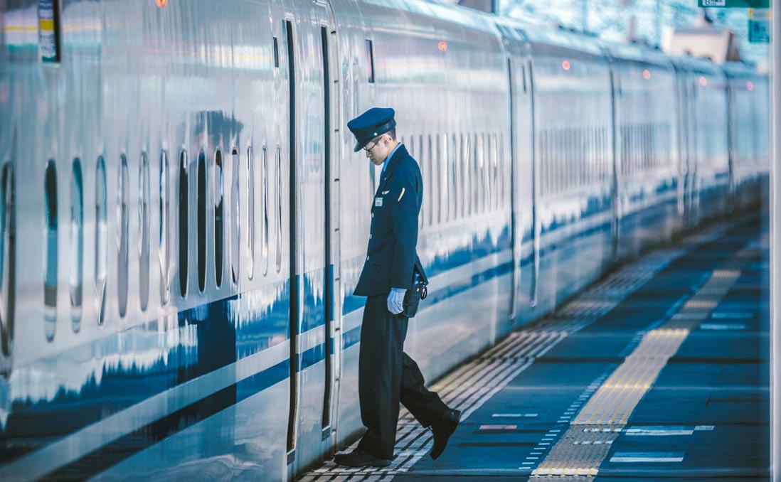 失控的精準度──東京變奏曲