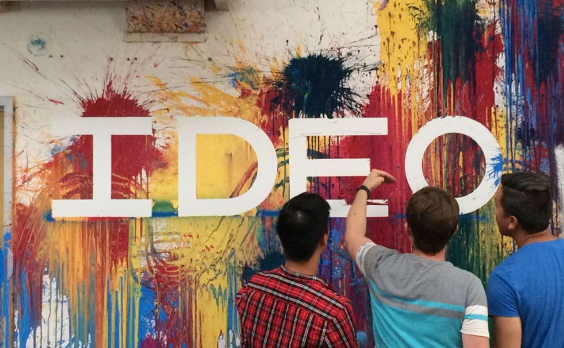 設計師的「終極聖殿」:矽谷創新天堂 IDEO 是怎樣的地方?
