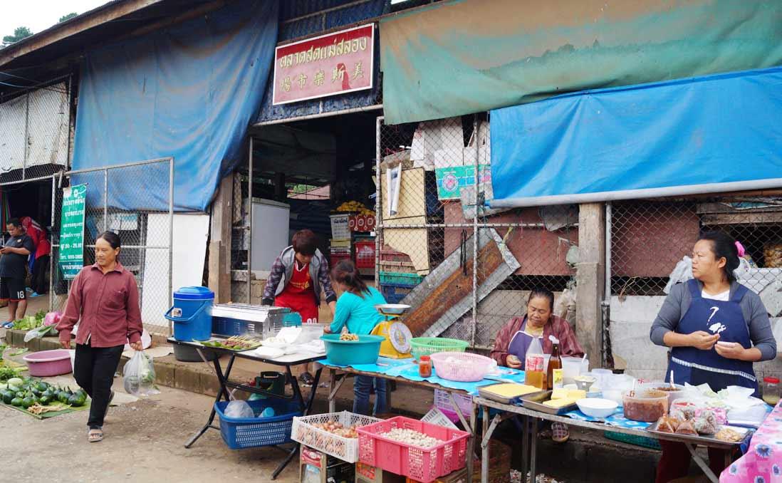 異域五十年──至今,仍揮舞著青天白日旗的泰國人