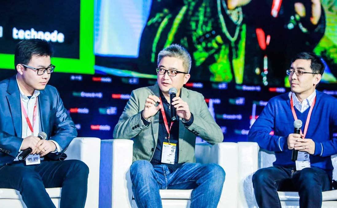 【獨家】「PTT之父」杜奕瑾卸下微軟小娜研發總監,要建設台灣人工智慧實驗基地
