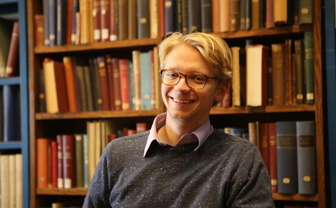 「頂大無寒門」?我來改變它──專訪《富比士》30 under 30年度青年領袖得主,哈佛大三學生Luke Heine