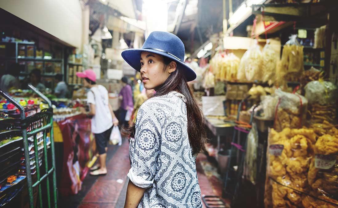這個世界上,有你特別想要歸屬的國度嗎?──愛台灣,仍然可以選擇長成自己的樣子