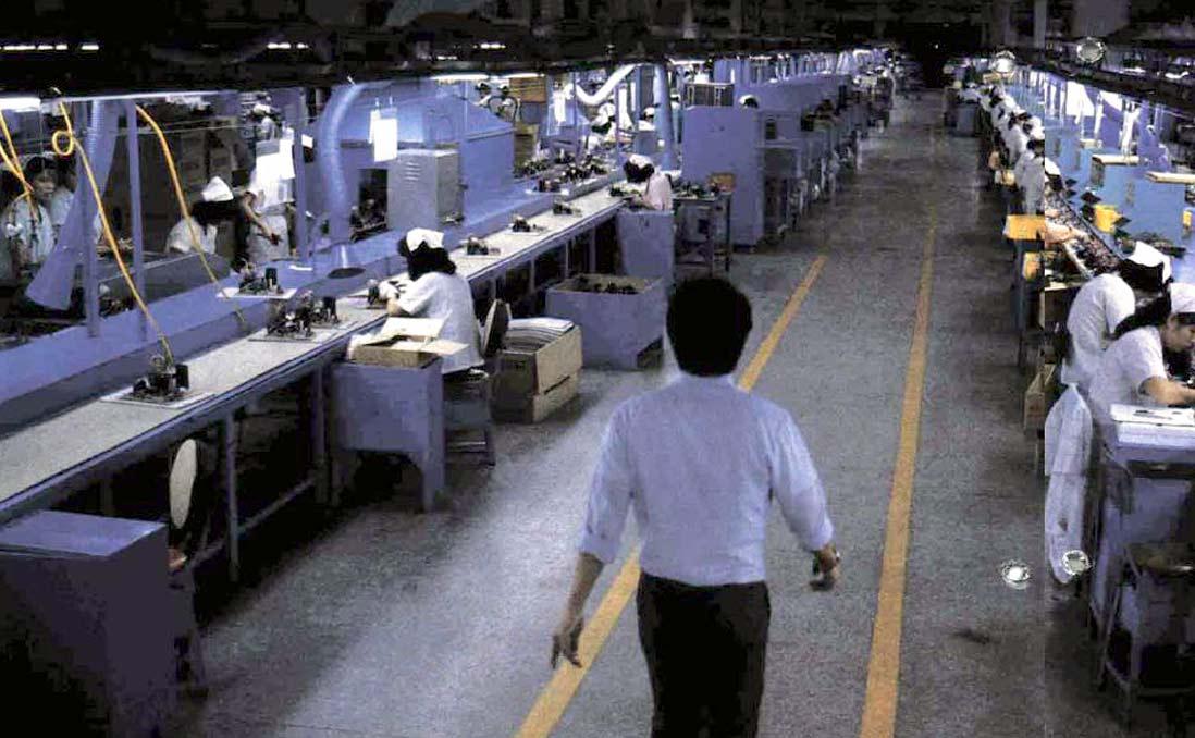 台灣經濟大敗局:1990年後到底發生了什麼事?