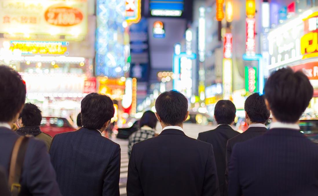 你也得了「五月病」嗎?──日本職場,黃金週背後看不見的黑暗角落
