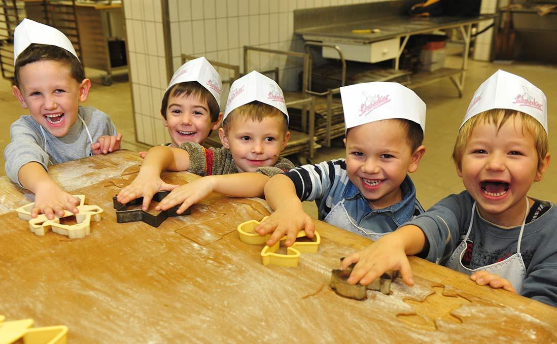 德國教育現場:「不是害怕孩子受傷就不讓他玩」──他們有嘗試的權利
