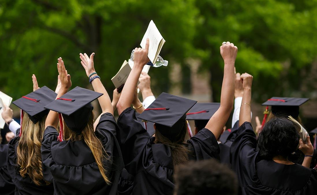 美國大學文憑值多少──花了將近500萬的這四年,會是你人生的資產還是負債?