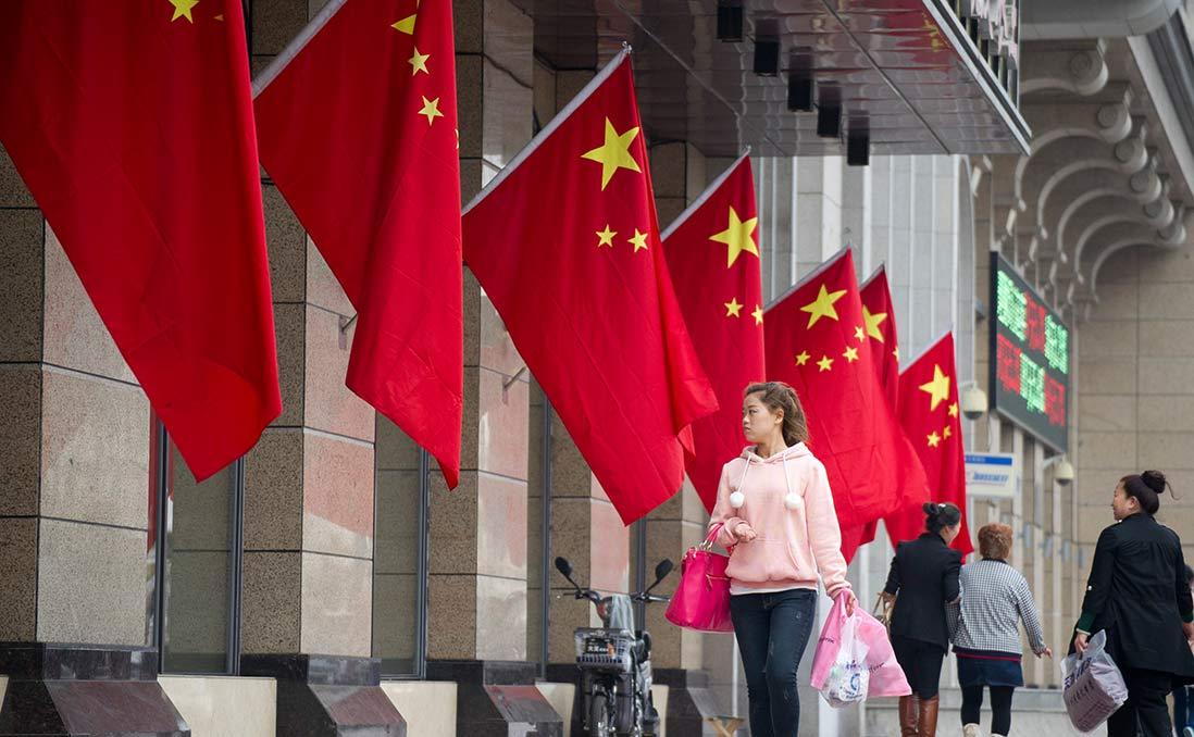 沒有網路長城的台灣,自己築起一道高牆──台灣人,持平討論中國,並不等於「親中賣台」