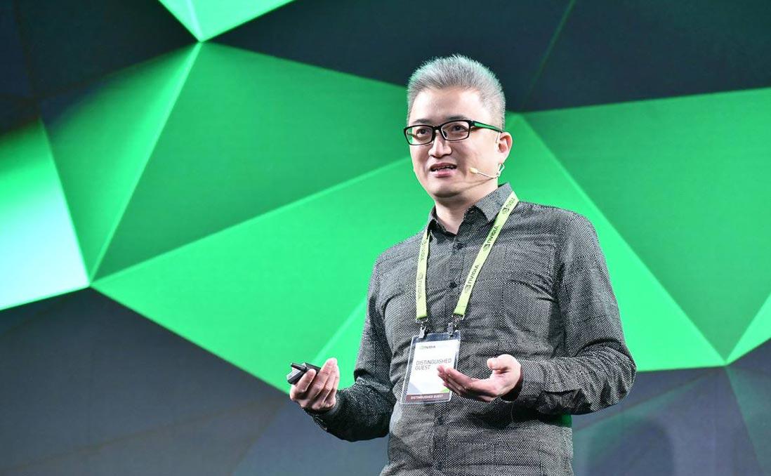【獨家】台灣人工智慧實驗室創辦人杜奕瑾:讓我們集結台灣不遜全球的人才與實力,在AI革命中取得先機,共同解決世紀的難題