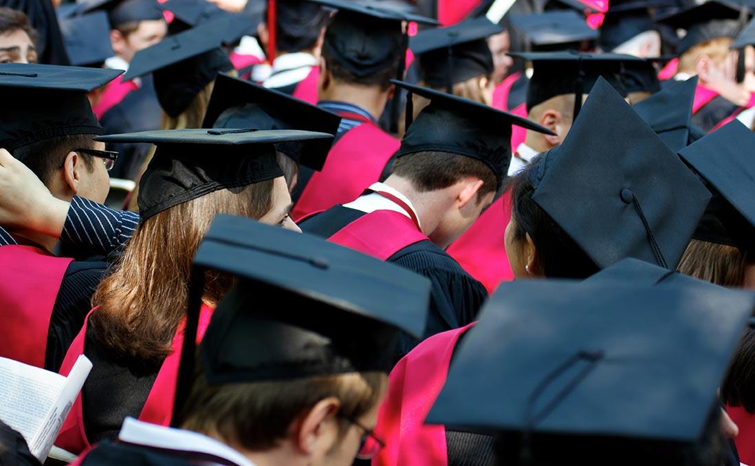 柏克萊派對012:畢業,從美國夢裡