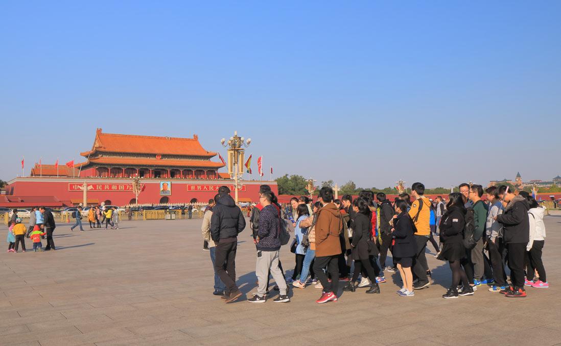為什麼我建議「天然獨」的台灣大學生,都該去參加中國「統戰團」?