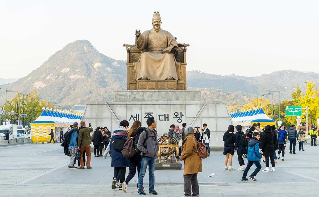 從中韓兩千多年的歷史交織,看韓國對漢字去留的「愛恨糾葛」