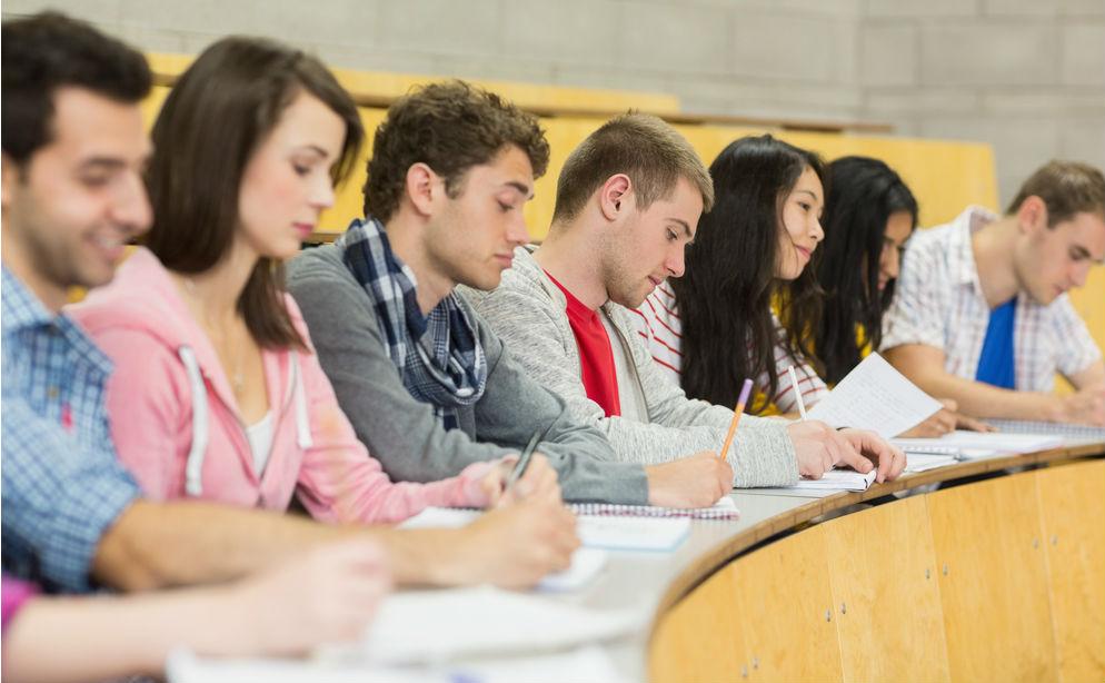 美國學生,你們沒有比較聰明:關於教育,我有話要說