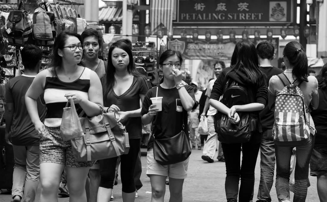 「馬來人」其實不等同「馬來西亞人」──台灣人對馬來西亞認知的五大誤區