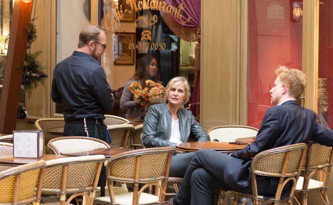 奧客哪都有,但為什麼法國服務業完全沒在怕?