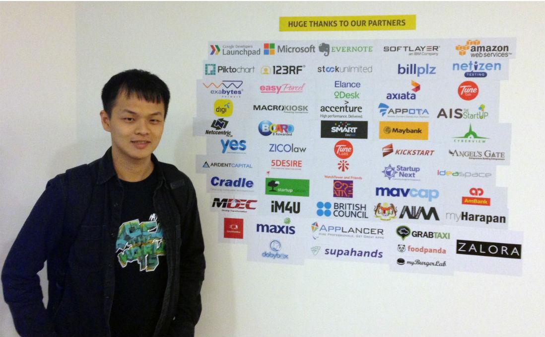 大學中輟離台,如今受聘為大馬政府的新創顧問──T2M New Media創辦人曾世浩專訪