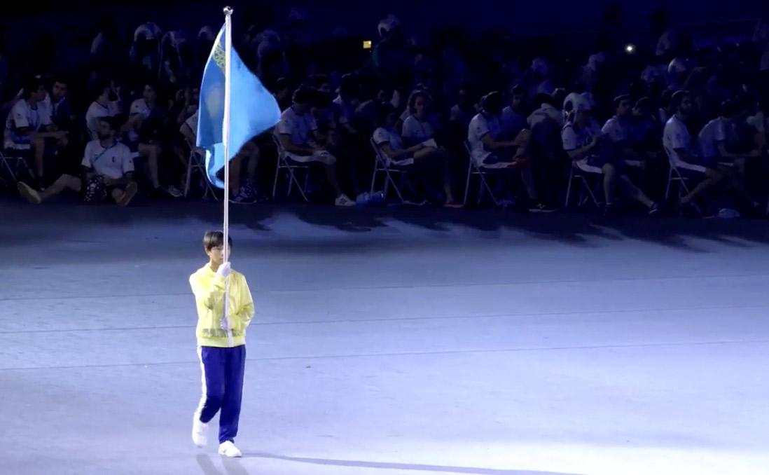 「醒醒吧!你們不是世界的中心」──從反年改團體阻擾世大運選手進場,看台灣錯置的「尺度觀」