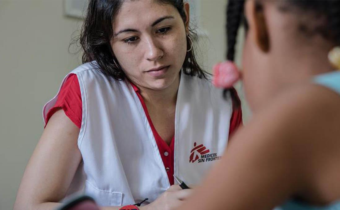 「我只想自殺」──哥倫比亞家庭裡,看不見的戰爭