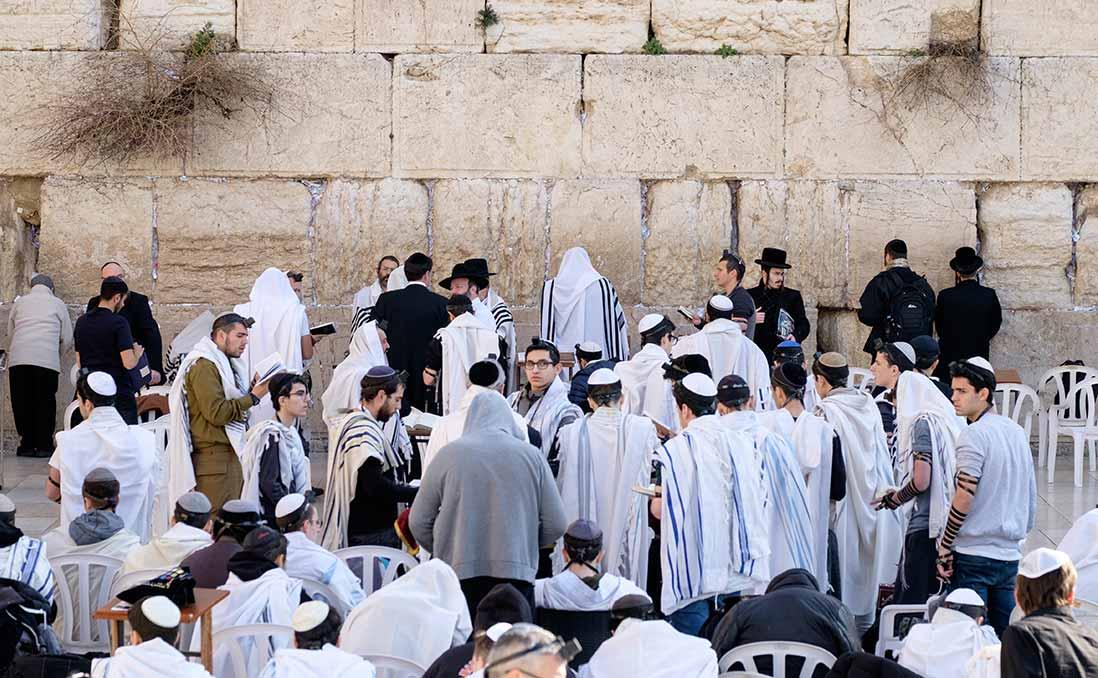 「請嚴肅面對我們的歷史傷痛」──在台猶太人士的沉痛呼籲