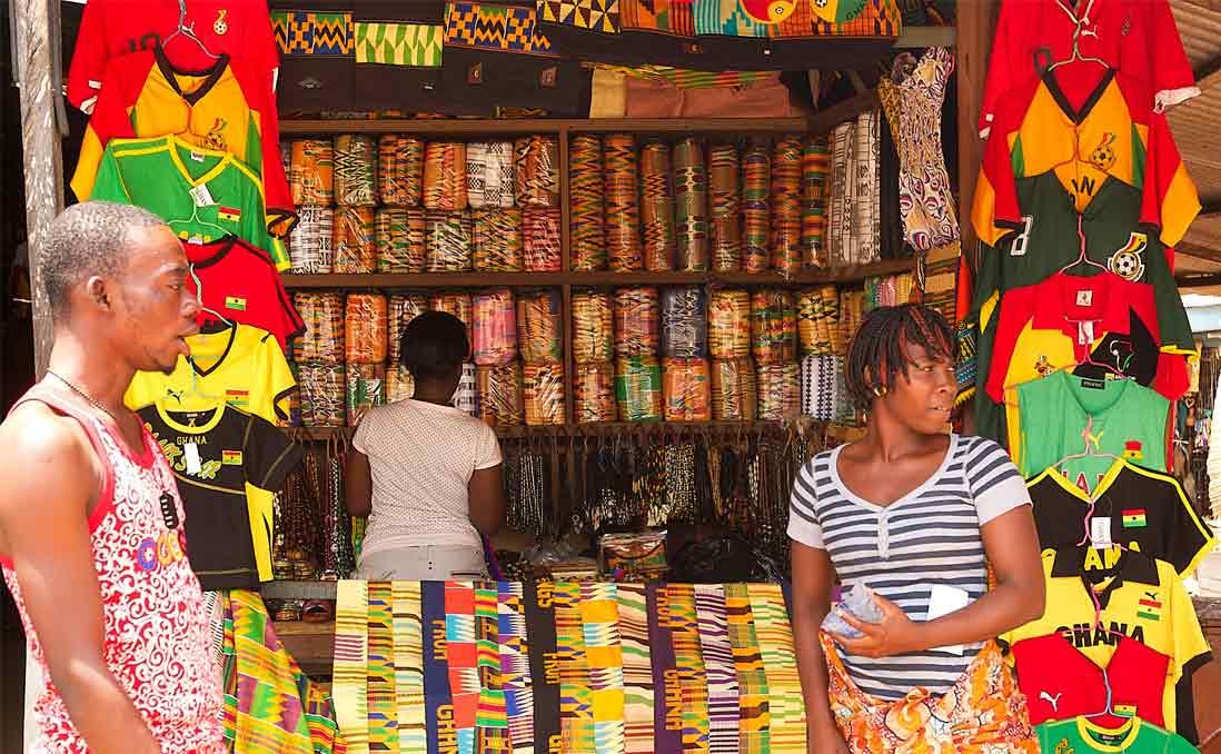 「勇闖非洲、衣錦還鄉」背後,中國羅漢腳們的青春賭場