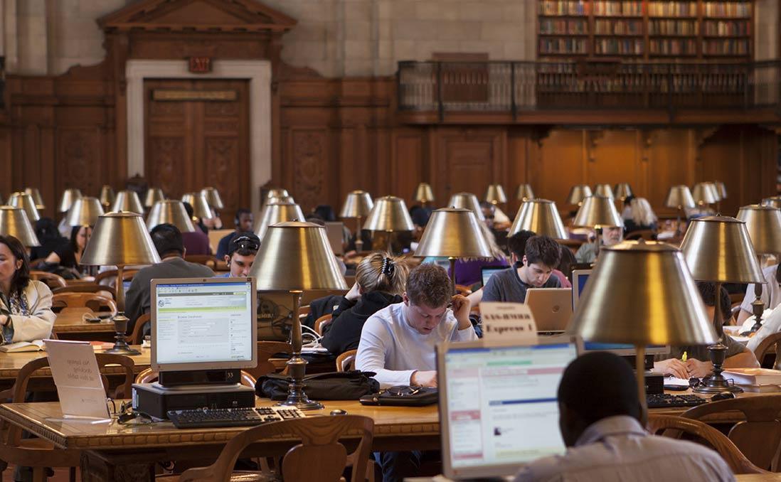 【非菁英的留學路】私立大學低GPA,不找代辦沒補習──三個月錄取美國研究所心得