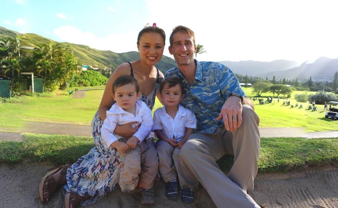 別小看臥虎藏龍的矽谷媽媽:三位母親聯手,打造嶄新托兒平台──最另類的矽谷醫師娘專訪(創業篇)