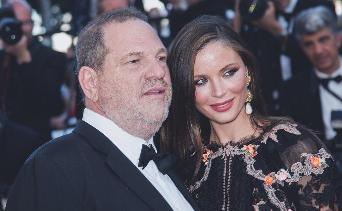 好萊塢「韋恩斯坦性醜聞」的震撼彈:「時代在改變,職場霸權該結束了」──碰上性騷擾,該怎麼辦?