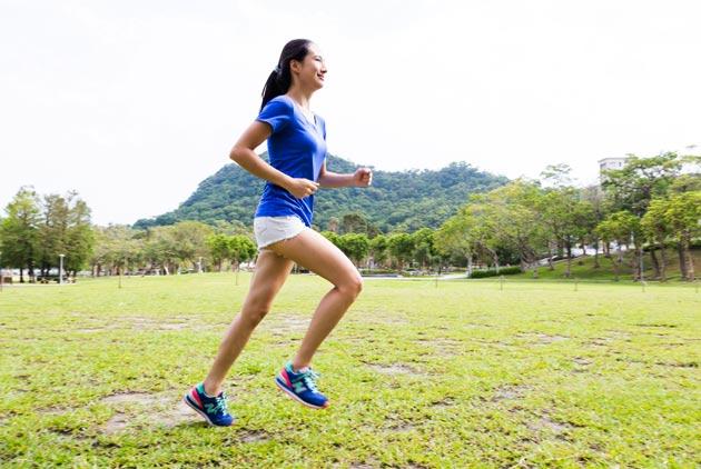 運動到底該在早上還是晚上比較有效?