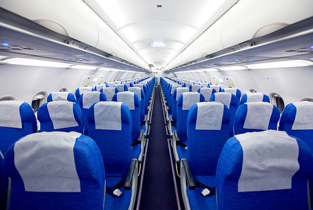 Is It Reasonable to Pay to Select Seats on a Flight?