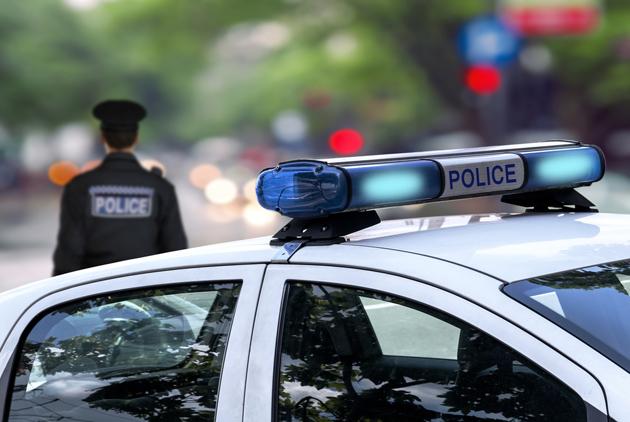 警察叔叔是文青 不只警政宣導的派出所粉絲團
