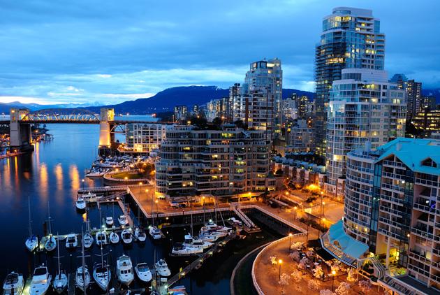 不是紐約、倫敦 5大創新城市挑戰未來居...